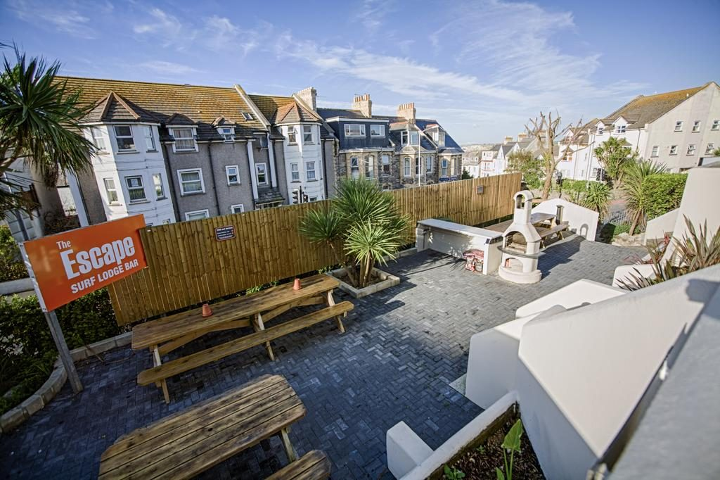 The Escape Group Accommodation Newquay