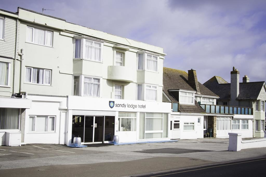 Sandy Lodge Hotel Newquay