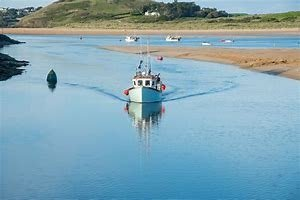 Image result for padstow fishing